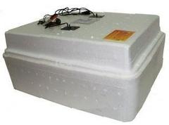 """Инкубатор """"Несушка"""" 104 яйца авт. поворот цифровой терм. 12В (арт.64)"""