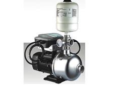 """Насосная мини станция """"Vodotok"""" модель VFI4-6T, с частотным регулированием"""