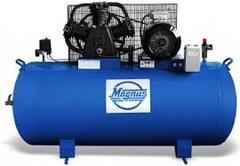 Компрессор воздушный Magnus KW-900/200S (10атм.,5,5кВт, 380В)