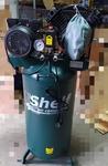 Воздушный компрессор V-0.25/8L 100л вертикальный
