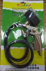 Пистолет для накачивания шин Колир (STG-32)